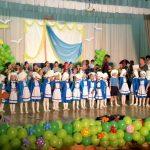 Мои маленькие танцоры
